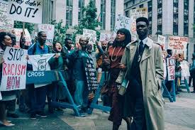 When They See Us | when is the Netflix true crime drama released ...