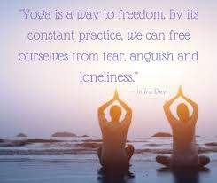 Beautiful Yoga Quotes Best Of 24 Beautiful Yoga Quotes To Keep You Inspired In Your Practice