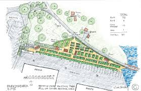 Small Picture Terrific Community Garden Layout Design on Garden Design with