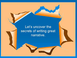 Narrative essay lesson powerpoint   BATTLEGOAL GQ Corporate Strategic Solutions