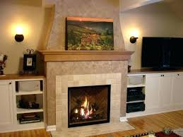 fireplace mantel height with above home design ideas gas average of over code fireplace mantel height