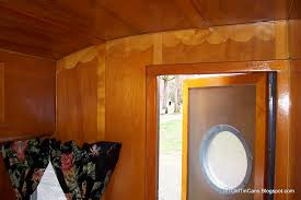 Travel trailers interior Makeover 1957 Cardinal Travel Trailer Interior And Exterior Photos Vintage Travel Trailers 1957 Cardinal Travel Trailer Interior And