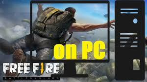 garena free fire free download on pc ...