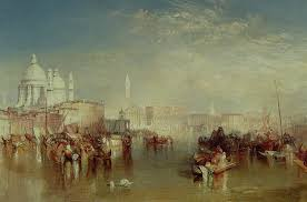 venice painting venice by joseph mallord william turner