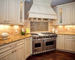 ideas white kitchen cabinets with granite countertops