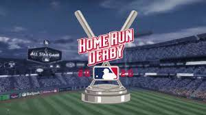 MLB Home Run Derby 20 Gameplay - YouTube