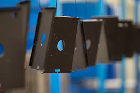 powder coating vs wet paint and plating