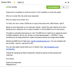 example of email 14 out of office message examples to copy for yourself right now