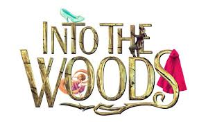 Image result for into the woods logo
