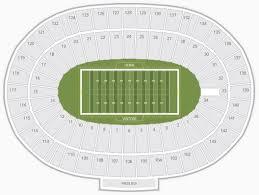 Cotton Bowl Stadium Map From Seatgeek 9 Nicerthannew