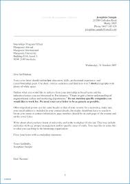 How To Make A Simple Cover Letter Easy Cover Letter Examples Simple