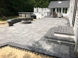 landscape patios. Patios Walkways Landscape Construction Walpole Medfield Dover Westwood Ma