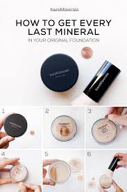 Original Loose Powder Foundation SPF 15 by bareMinerals #8