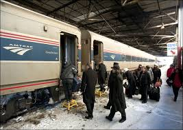 i ve previously criticized amtrak on this as junky inefficient and a ripoff that criticism has been justified in my opinion