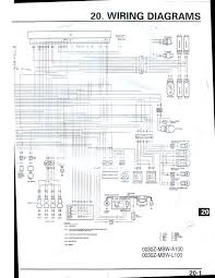 fi mystery need help page cbr forum enthusiast heres a wiring diagram for the f4i sorry its not that great