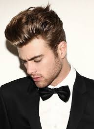 Coiffure Homme Degrade Cheveux Long