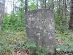 Eunice Rollins Bran (1778-1846) - Find A Grave Memorial