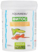 <b>Корма</b> для рыбок <b>Aquamenu</b> купить, сравнить цены в ...