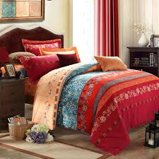 gypsy style bedding comforter sets queen cheerful bohemian style bedding for bohemian comforter sets decorating gypsy