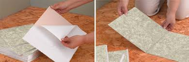 example of l and stick vinyl tile what to know about vinyl tile