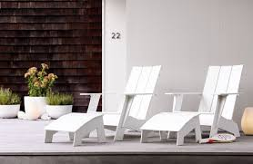 design within reach outdoor furniture. Adirondack Chair; Chair Design Within Reach Outdoor Furniture