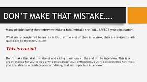 Questions To Not Ask In An Interview 5 Key Questions To Ask During An Interview