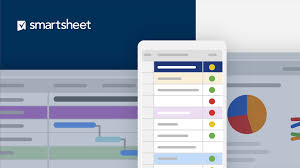 Access and Organize Your Work from the Left <b>Panel</b> | Smartsheet ...