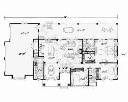 house floor plans single story beautiful floor plan for e story house lovely single story luxury