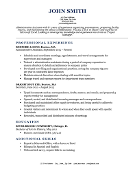So you want to know what your best cv format is? Basic And Simple Resume Templates Free Download Resume Genius