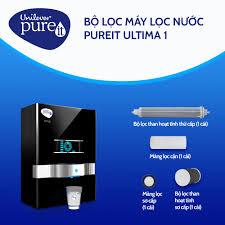 Máy lọc nước Pureit Ultima - PureItWater