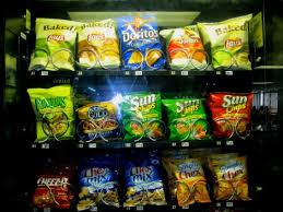 Junk Food Vending Machines Inspiration Mass Senate Passes Antijunk Food Legislation Wayland Student Press