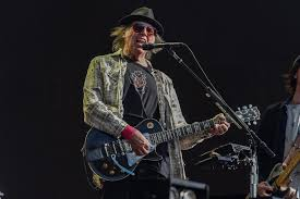 Neil Young—Just Like The <b>Rolling Stones</b>, Rihanna, REM, Etc ...