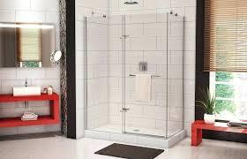 inspiring halo shower doors tub shower door halo x shower glass doors polished chrome pivot maax