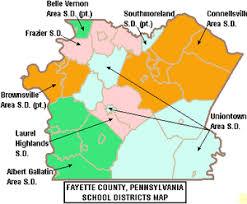 Pssa Percentile Conversion Chart 2017 Connellsville Area School District Wikipedia