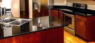 granite counter sealer best cleaner gold