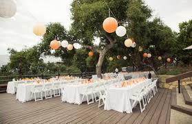 beautiful diy outdoor wedding decorations simple outdoor wedding