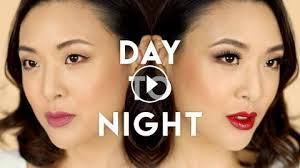 sometimes all you need is a little extra sparkle to turn your daytime look into evening glam here s a 2 in 1 makeup tutorial for those days you want