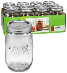 ball 16 oz mason jars. ball mason jar ® - 16oz/470ml (regular mouth) 16 oz jars n