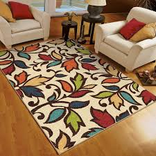 Bright Colored Kitchen Rugs Rugs Bright Floral Rug Bright Floral Kitchen Rugs Adamprodcom