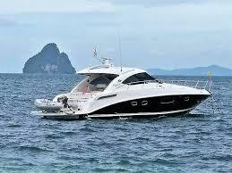 Sea Ray 470 Sundancer Ex 430 Simpson Marine