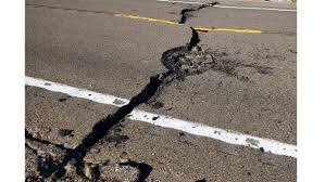 The quake, measuring 5.8 on the richter scale according to the usgs' preliminary information, struck at a depth of 74.4 km several kilometers east of the city of general santos, which has a population of over 600,000. 7 0 Magnitude Earthquake Hits Philippines Oneindia News