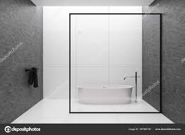Badkamer Grijze Wand Beautiful Woonkamer Idee Voor En Witte
