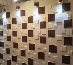 hot new home decor soundproof waterproof 3d pvc wall panel in ceiling tiles