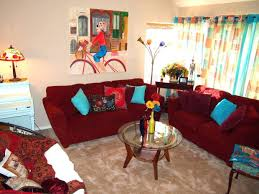 Teal and red living room Teal Brown Beige Teal And Red Living Room Green Cream Decorating Ideas Trends Small Bohemian Decor With Laminated Comfortable Teal And Red Living Room Juanitasdinercom Teal And Red Living Room Beige My New Combo Curtains Applaunch