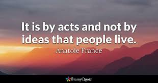 French Quotes Adorable Anatole France Quotes BrainyQuote