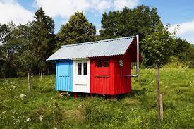 tiny house reviews. September Tiny House Community Maps Blog Reviews Prefab Blue White And Red M