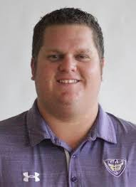 Aaron Ford - Women's Golf Coach - Concordia University Texas Athletics