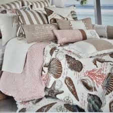 cottage bedding sets coastal bedding nautical bed comforters beach quilt fancy
