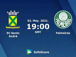 EC Santo André Palmeiras live score, video stream and H2H results -  SofaScore