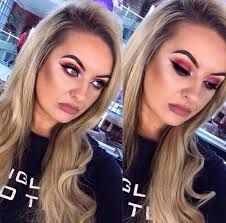 gorgeous makeover from pro team member niamh o leary makeup artist from inglot n point face cream foundation 25 undereye concealer 95